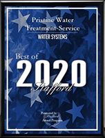 Pristine Best Stafford Water Systems