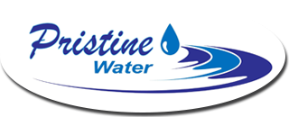 Pristine Water Treatment Logo
